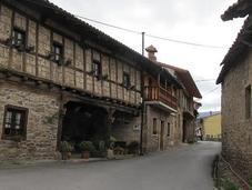 Camino Real Cantabria