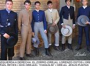 Acaba Feria Córdoba becerrada mujer cordobesa