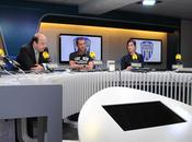 Manu Carreño presentado como nuevos director 'Carrusel Deportivo'
