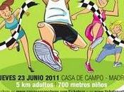 Comienzan entrenamientos para Carrera Asma 'Controla asma', adelanta junio