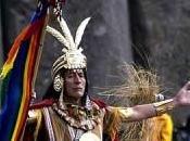 Inti Raymi: celebración Dios