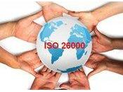 26000 Norma Técnica Internacional Responsabilidad Social Empresarial