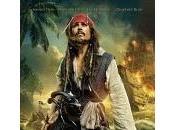 Piratas caribe navegando aguas misteriosas (2011)
