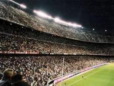 Cómo partido fútbol infarto'