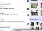 Aplicación Facebook para iPad