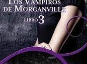 vampiros Morganville III- Rachel Caine