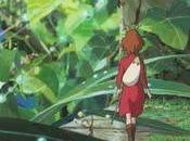 Nuevas imágenes 'Arrietty mundo diminutos', Studio Ghibli