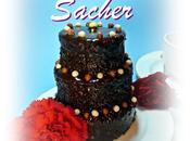 #Minitarta Sacher