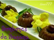 Bombones Banana