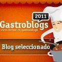 Concurso Gastroblogs 2011