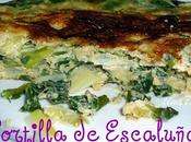 Tortilla Escaluñas