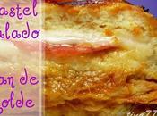 Pastel Salado Molde