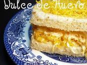 Sandwich Dulce Huevo