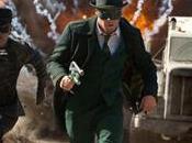 `Green Hornet´ Seth Rogen exasperante consigue aburrir personal. menos