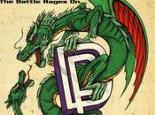 BATTLE RAGES Deep Purple (1993)