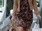 Pippa Middleton goes shopping...