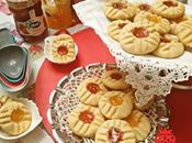 Galletas Mantequilla Mermelada