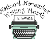#NaNoWrimo2019