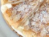 Fries torta
