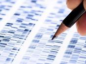 Prueba genética: resultados