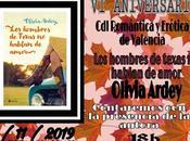 Aniversario Club Lectura Casa Libro Romántica Erótica Valencia