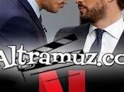 Expediente Altramuz 5x02 Series aceleradas Netflix, propaganda electoral troleo Wikipedia