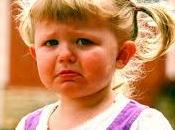 Terapia choque contra rabietas infantiles