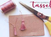 Express: Tassels