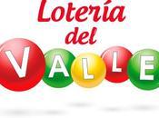 Lotería Valle noviembre 2019