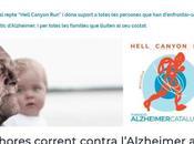 Hell Canyon Carles Aguilar: kilómetros contra olvido