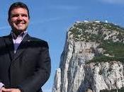 Dennis Beiso: Gibraltar queremos referencia deportiva administrativa entre pequeños Europa.