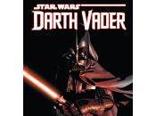 Darth Vader Ómnibus: Lord Sith repartiendo palos