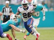 Bills ponen racha ganadora Dolphins