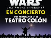 Star Wars Teatro Colón