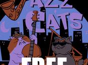Música para Gatos Jazz Free Jazz).Hoy...