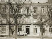 """""""Casa García-Mastral"""", calle Raimundo Fdez. Villaverde (Madrid, 1925)"""