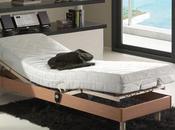 Camas articuladas camas geriátricas
