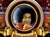 Feliz cumpleaños bhagavan sathya baba