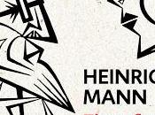"""profesor Unrat"""" Heinrich Mann"""