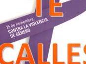 Diputación León celebra acto motivo contra Violencia Género bajo lema calles'