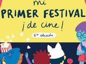 primer festival cine -sexta edición
