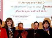 ASACO celebra aniversario apostando investigación atención pacientes cáncer ovario