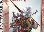 1525: Pavía-Una gran hazaña española bien documentada