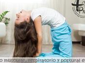 tono muscular, control respiratorio postural Motricidad niño niña