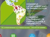 Proceedings XVII Colombian Congress Pharmacology Therapeutics, XXII Latin American (LATINFARMA 2019)
