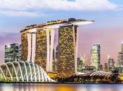 Ciudades adaptan cambio climático: Singapur