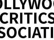 NOMINACIONES ASOCIACIÓN CRÍTICOS ÁNGELES (Hollywood Critics Association)