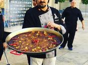 Para abrir boca.. Arroz. Alicante Gastro Festival