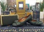 Visitando Museos. Museo Calzado Novo Hamburgo Brasil