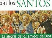 ROSELL ALMEIDA, Carlos Unratito santos Tomo alegría losamigos Dios, Paulinas, Lima, 2019